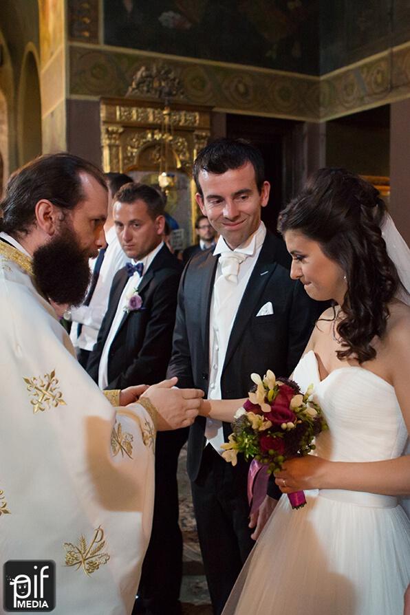 Nunta Alexandra & Gaspard 27