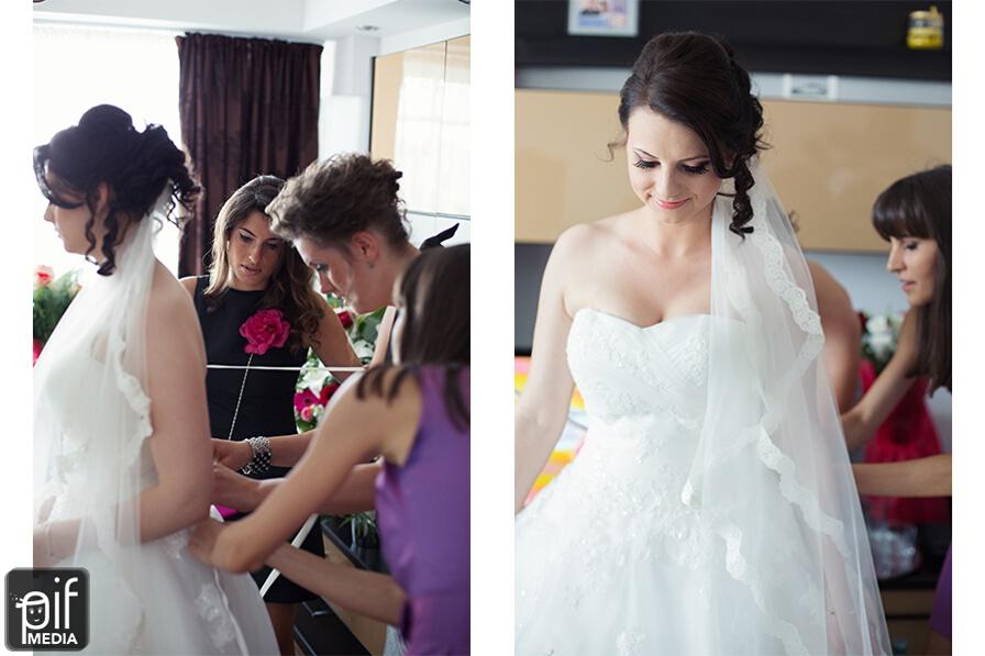 Nunta Dana si Nicu 14