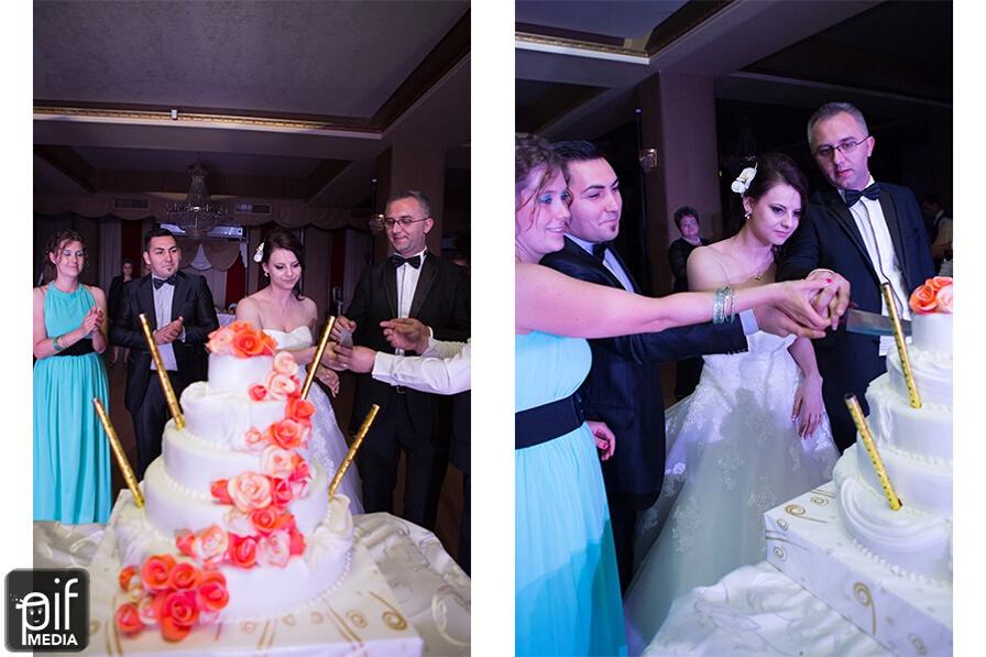 Nunta Dana si Nicu 90