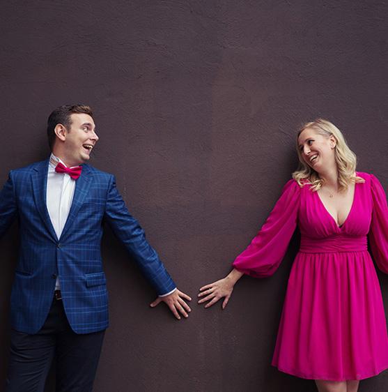 Irina & Adrian - nunta de maine