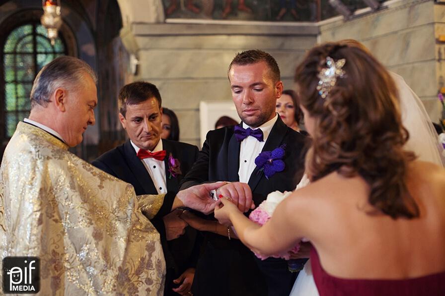 Nunta Dani si Cristi 100