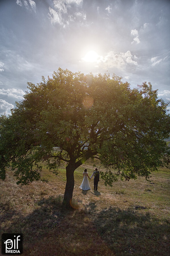 Trash the Dress Andreea si Alexandru 15