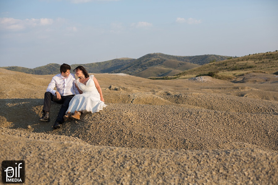 Trash the Dress Andreea si Alexandru 22