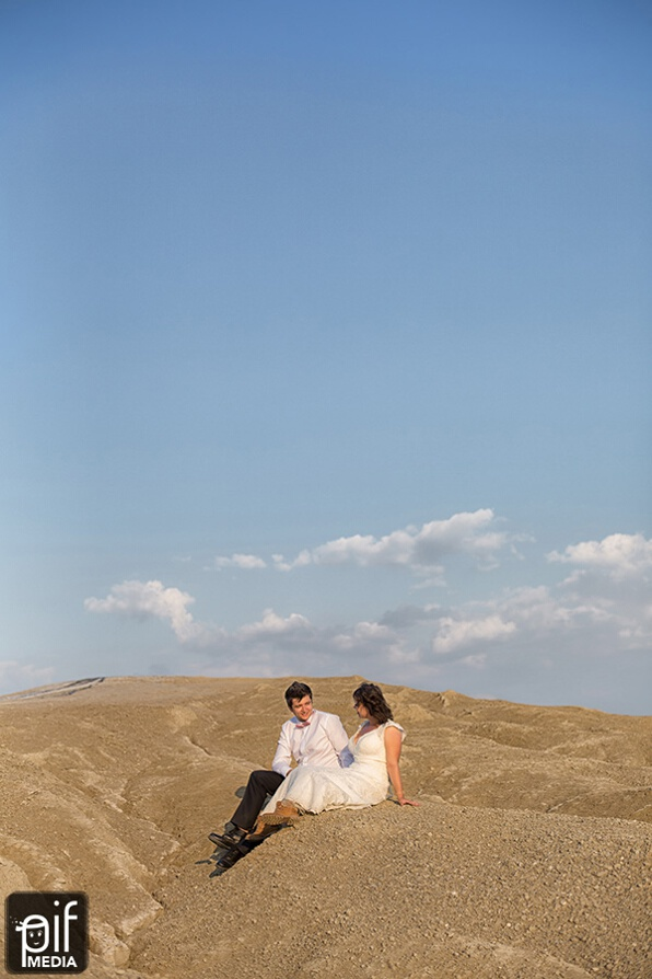 Trash the Dress Andreea si Alexandru 24