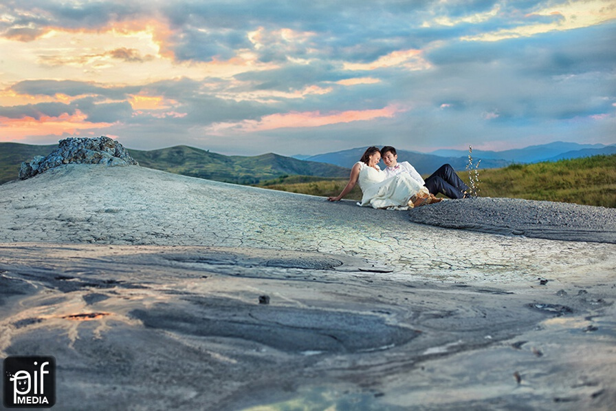 Trash the Dress Andreea si Alexandru 34