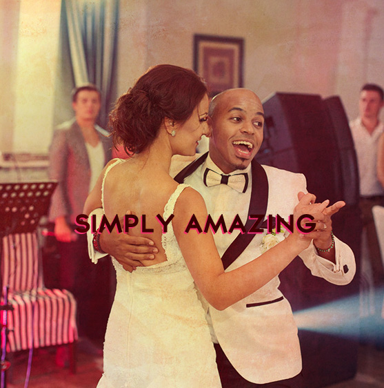Simply Amazing - Roxana & Omar