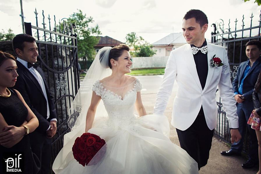 Fotografie nunta Adriana si George13
