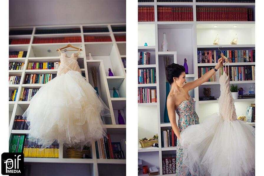 Fotografie nunta Vlad Gheorghiu si Patricia Arbanas 10