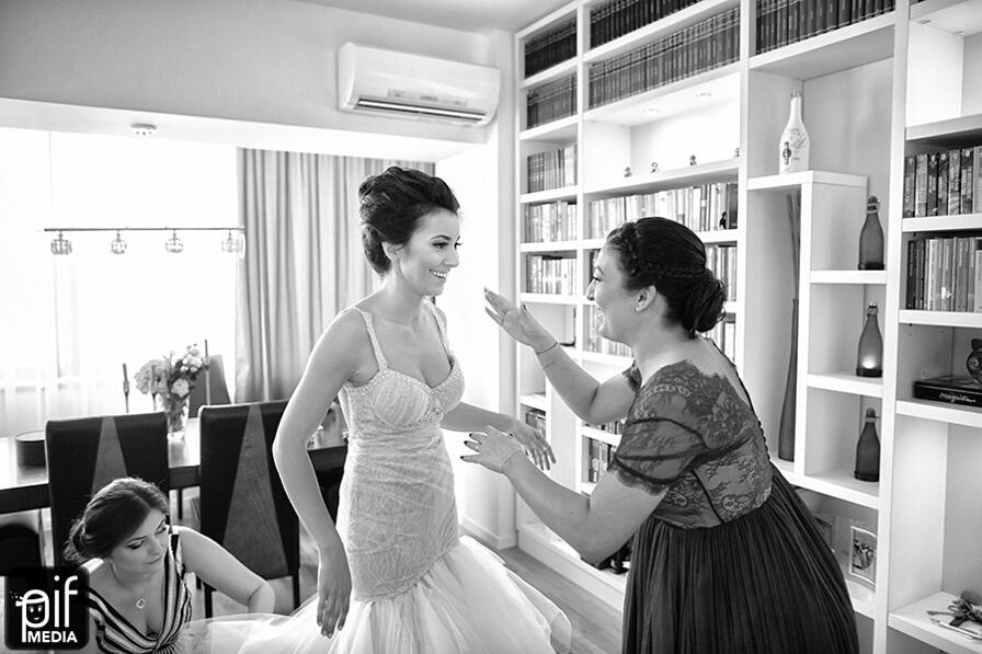Fotografie nunta Vlad Gheorghiu si Patricia Arbanas 14