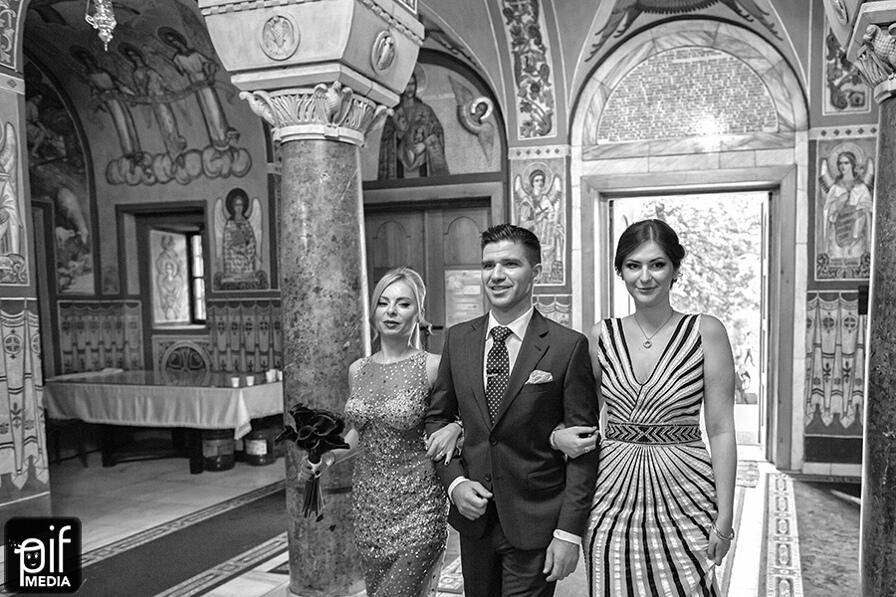 Fotografie nunta Vlad Gheorghiu si Patricia Arbanas 15
