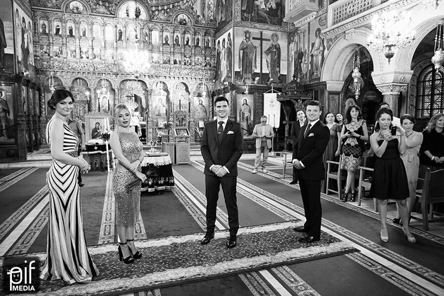 Fotografie nunta Vlad Gheorghiu si Patricia Arbanas 18