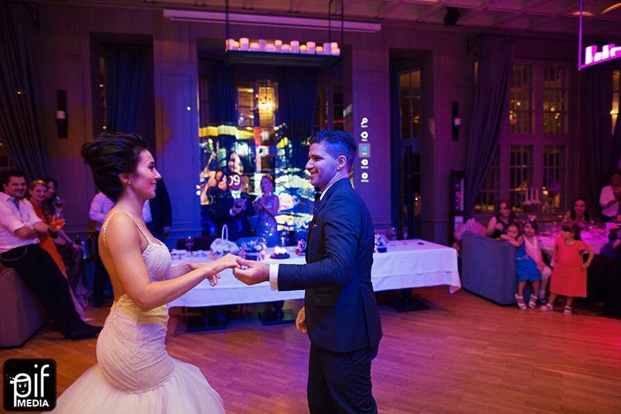 Fotografie nunta Vlad Gheorghiu si Patricia Arbanas 30