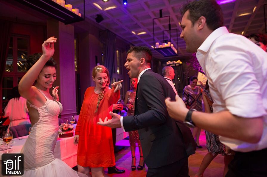 Fotografie nunta Vlad Gheorghiu si Patricia Arbanas 38