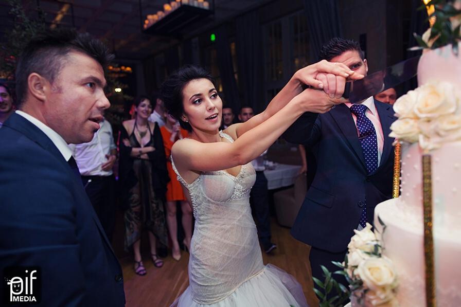 Fotografie nunta Vlad Gheorghiu si Patricia Arbanas 40