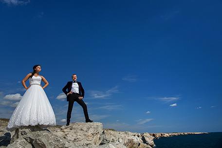 sesiunea foto video din ziua nuntii
