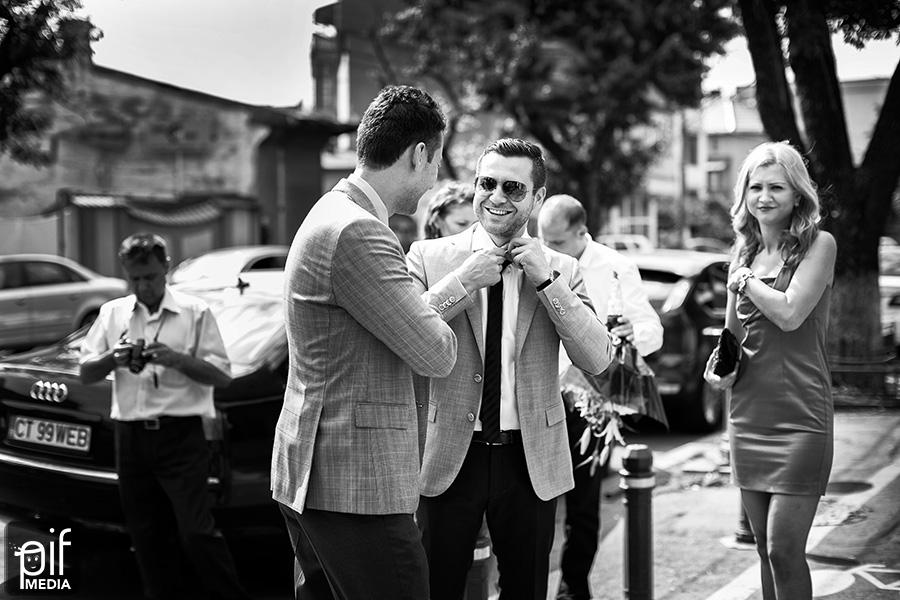 Fotografii de nunta Raluca si Bogdan 2