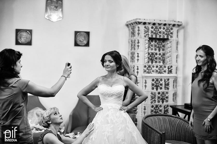 Fotografii de nunta Raluca si Bogdan 24