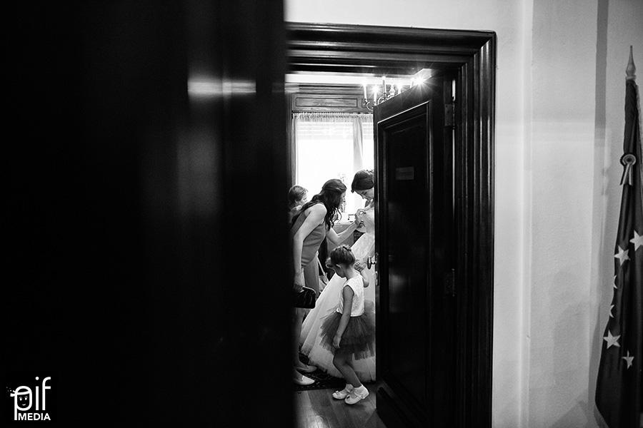 Fotografii de nunta Raluca si Bogdan 25