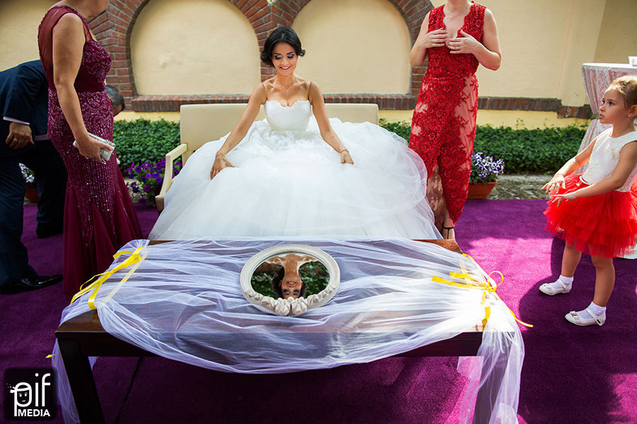 Fotografii de nunta Raluca si Bogdan 27