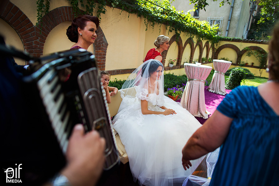 Fotografii de nunta Raluca si Bogdan 28