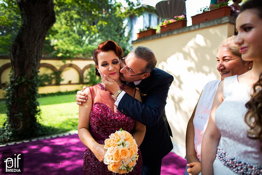 Fotografii de nunta Raluca si Bogdan 30