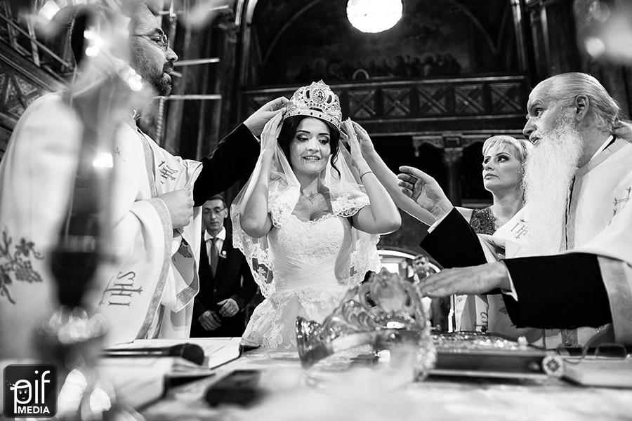 Fotografii de nunta Raluca si Bogdan 37