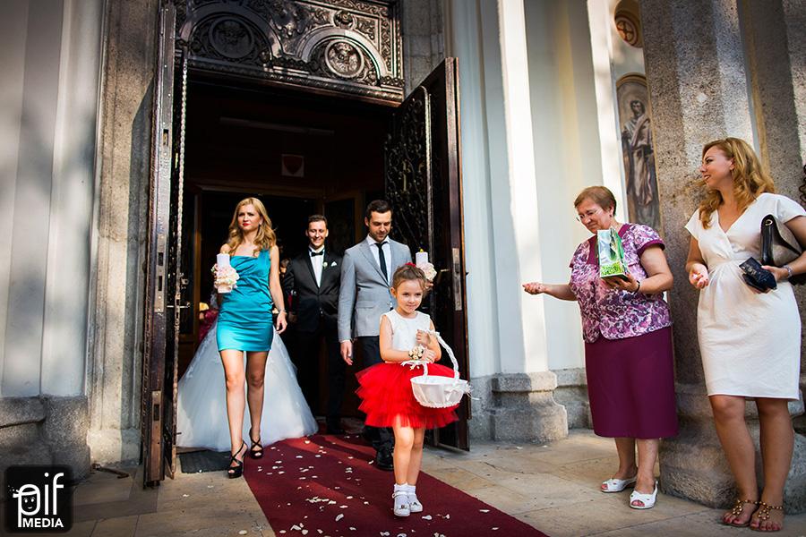 Fotografii de nunta Raluca si Bogdan 39