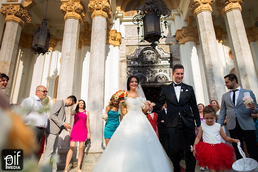 Fotografii de nunta Raluca si Bogdan 40