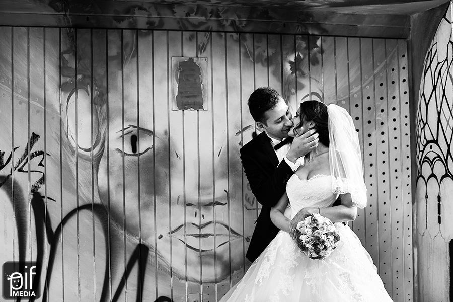 Fotografii de nunta Raluca si Bogdan 41