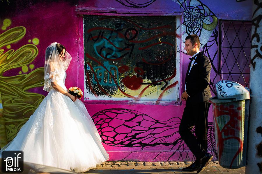 Fotografii de nunta Raluca si Bogdan 42