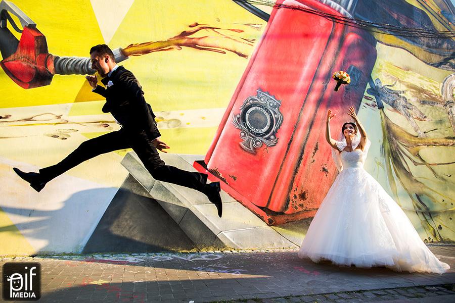 Fotografii de nunta Raluca si Bogdan 43