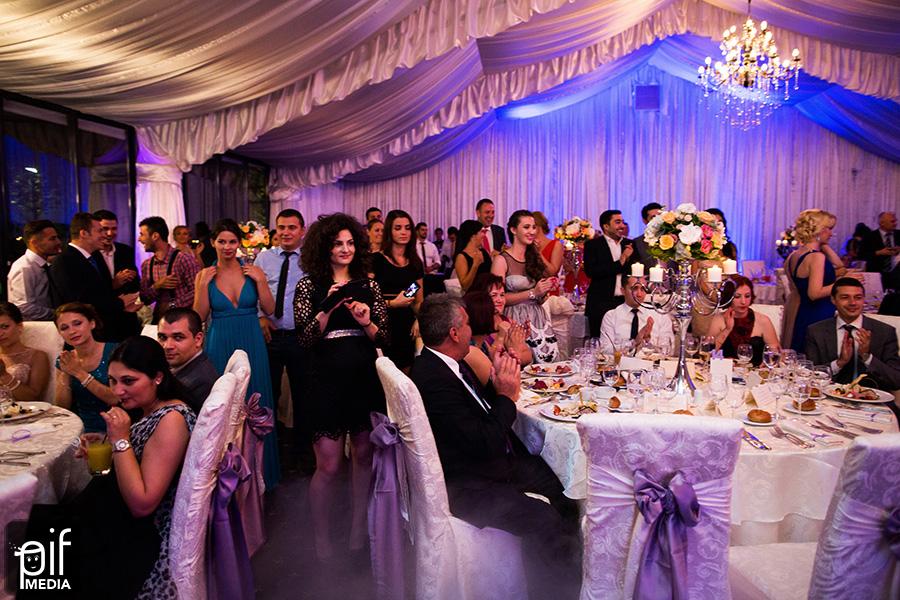 Fotografii de nunta Raluca si Bogdan 48