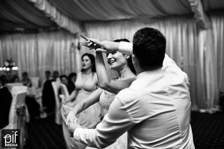 Fotografii de nunta Raluca si Bogdan 59