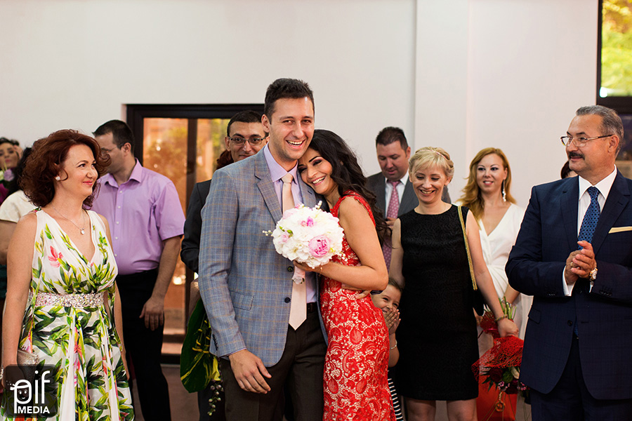 Fotografii de nunta Raluca si Bogdan 6