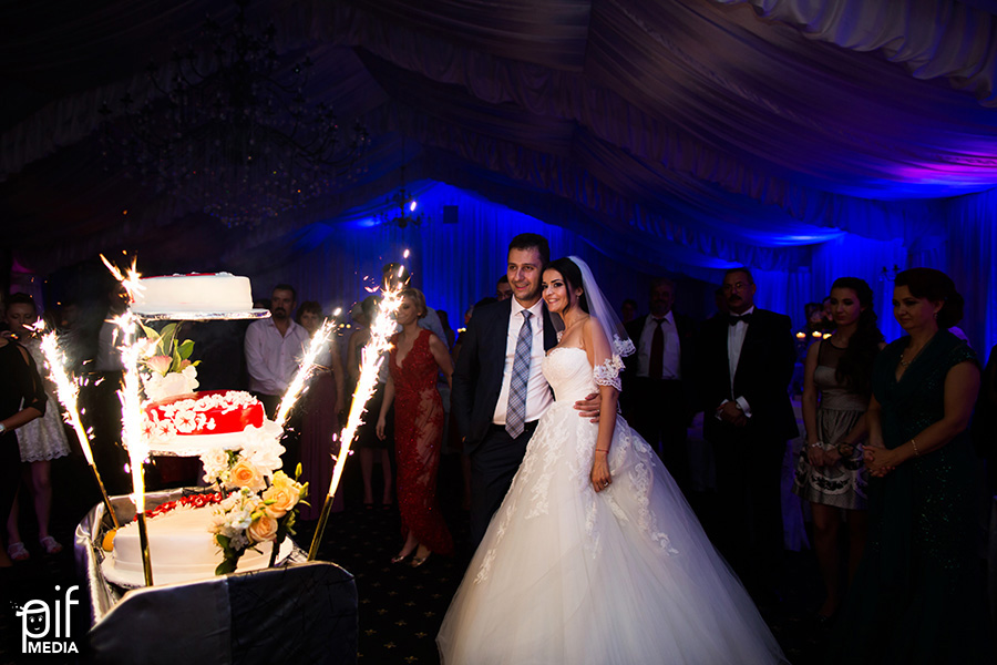 Fotografii de nunta Raluca si Bogdan 60