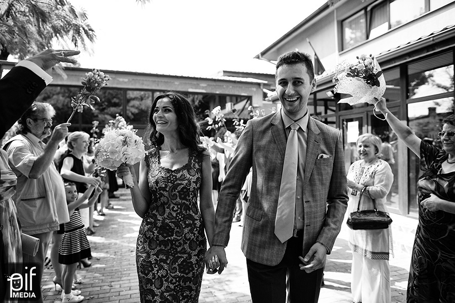 Fotografii de nunta Raluca si Bogdan 9