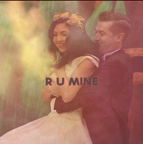 R U Mine - Yes I am