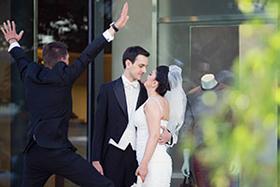 Preview de la nunta lui Andreea cu Marius