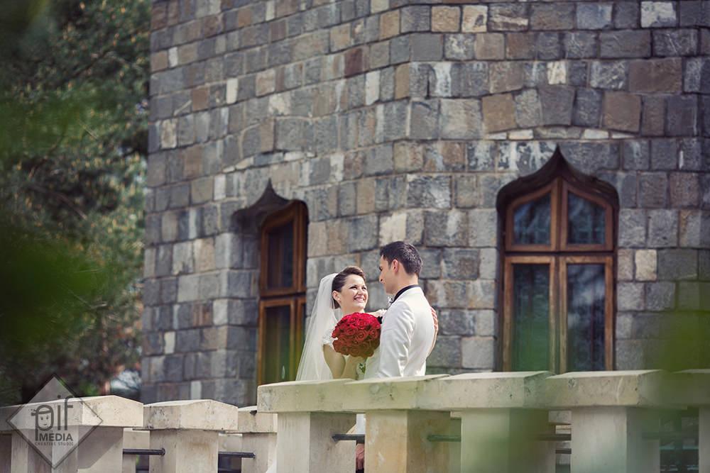 mirii sesiune foto la castel iulia hasdeu