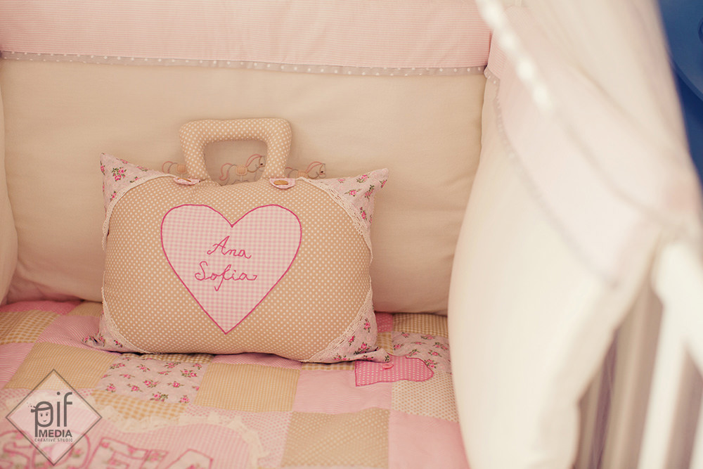 perna personalizata pentru bebelus