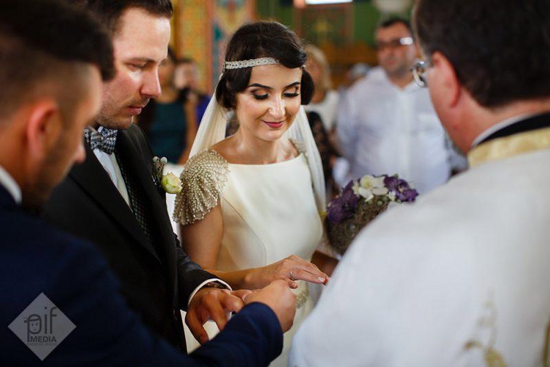 mirii catalina si valentin la sesiunea foto din ziua nuntii